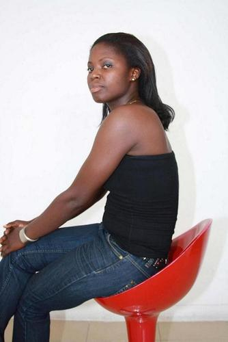 Dating African-Singles - Sexy Single Frauen aus Ghana - Ladies 26 bis ...